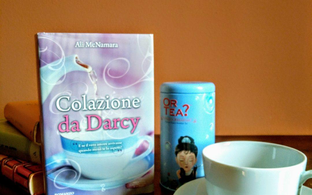 Darcy Tea